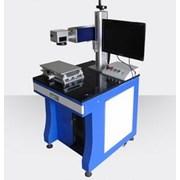 Лазерный маркиратор фото