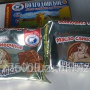 Масло Шоколадное сливочное 170 гр фото