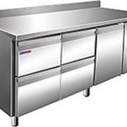 Стол холодильный Cooleq GN3240TN (внутренний агрегат) фото