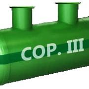 Сепаратор нефтепродуктов СОР III фото