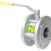 Кран шаровой стальной BREEZE 11с42п (фланец-фланец) Ру 1,6 МПа Ду25-200мм. фото