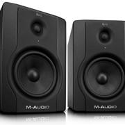 Активные студийные мониторы M-Audio BX8 D2 (пара) фото
