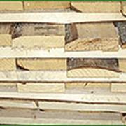 Высококачественные пиломатериалы из хвойных пород фото