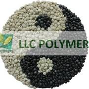 Вторичное полимерное сырьё: вторичная гранула ПНД, фото