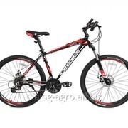"""Велосипед 26\"""" CRONUS HOTLS 410 фото"""