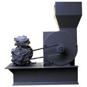 Дробилка молотковая МПЛ 150.8 фото