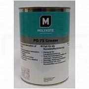 Пластичная смазка Molykote PG-75 фото