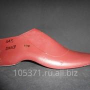 Колодки для обуви танцевальные джазовки фото