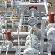 Монтаж газопостачання та газообладнання фото
