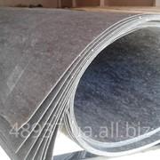 Паронит ПМБ 0.5мм, код 4699 фото