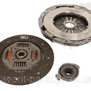 Сцепление Citroen Jumper, Fiat Ducato, Peugeot Boxer 2,8 HDI/JTD 02- (обратный выжим) - Luk 624316500 фото