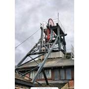 Добыча угля в Шахтерске Донецк Уголь на экспорт и по всей Украине фото