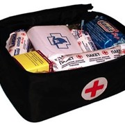 Аптечки для перевозки опасных грузов фото