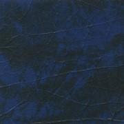 Винилискожа CANEWOOD синего цвета фото