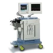 Наркозно-дыхательный аппарат Zeus® фото
