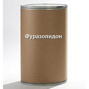 Фуразолидон (Furazolidone), нитрофурановый препарат, противомикробный препарат, субстанция для ветеринарии купить Киев фото