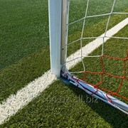 LigaTurf - трава для футбола c песком и резиновым гранулятом. фото
