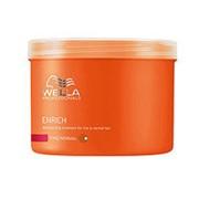 Wella Питательная крем-маска для жестких волос Wella - Enrich Moisturising treatment for coarse hair 81267023 500 мл фото