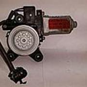 Моторчик стеклоподъемника переднего правого Hyundai Santa Fe Classic SM 2000-2012 фото