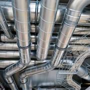 Монтаж систем Отопления,Водоснабжения,Кондиционирования,Канализация фото
