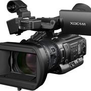 Видеокамера SONY PMW-200 фото