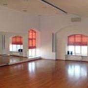 Аренда танцевальных залов фото