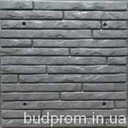 Формы из АБС пластика для производства теплых плит (полифасадов) для утепления жилых домов №17 фото