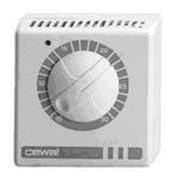 Термостат комнатный Cewal RQ фото