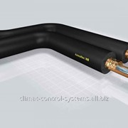 "Армофлекс Ø 100 мм изоляция для трубы в Ташкенте OOO ""CLIMAT CONTROL SYSTEMS"" фото"