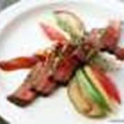 Услуги квалифицированного повара для любых торжеств и мероприятий на любой бюджет фото