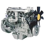 Двигатель Perkins Серия 1100 фото