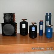 Модернизация и ремонт холодильных систем (переделка аммиачного холодильного оборудования на фреоновое) фото