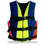 Жилет спасательный Юнга  фото
