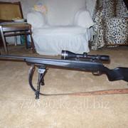 Карабин Steyr Mannlicher Pro Hunter калибр 30 06 (7,62*63) фото