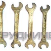 Ключи антиискровые от Компании Сотрудничество. фото