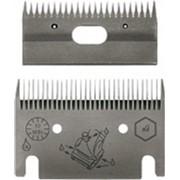 Сменные ножи LC 102 для лошадей фото
