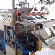 Установка PFA-001-FP автомат пневматического формования с контактным нагревом фото