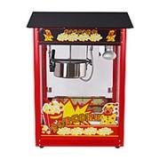 Аппарат для попкорна Gastrorag VBG-POP6A-B фото