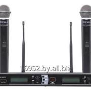 Радиомикрофон AKG фото