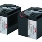 Батарея APC Replacement Battery Cartridge RBC55(аналог) фото