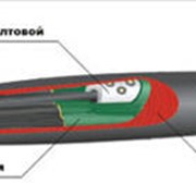 Муфта кабельная термоусаживаемая ПСт-4х(70-120)-1 фото
