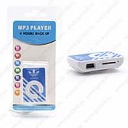 MP3 плеер с логотипом Adid фото