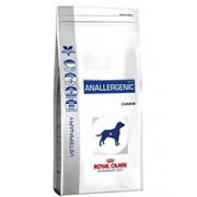 Корм для собак Royal Canin Anallergenic (пищевая аллергия и непереносимость) 8 кг фото