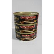 Толстолобик обжаренный в томатном соусе (240 гр.) фото
