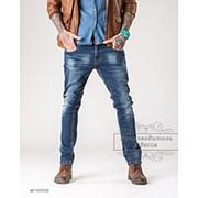 Мужские джинсы № 3641 фото