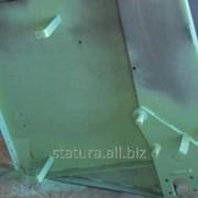 Фосфогрунт — фосфатирующий грунт по металлу фото