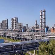 Сырье для нефтехимической промышленности фото