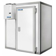 Холодильные камеры POLAIR Standard фото