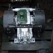 Главная передача ГТСМ ГАЗ-71 фото