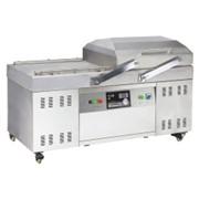 Оборудование для вакуумной упаковки CVP двухкамерные вакуумные упаковщики фото